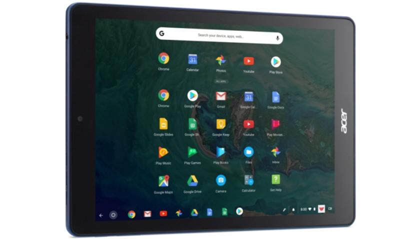 Chromebook Tab 10