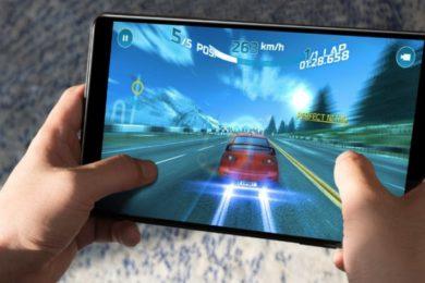 Chuwi Hi9 Air,; una tablet interesante con conectividad 4G LTE