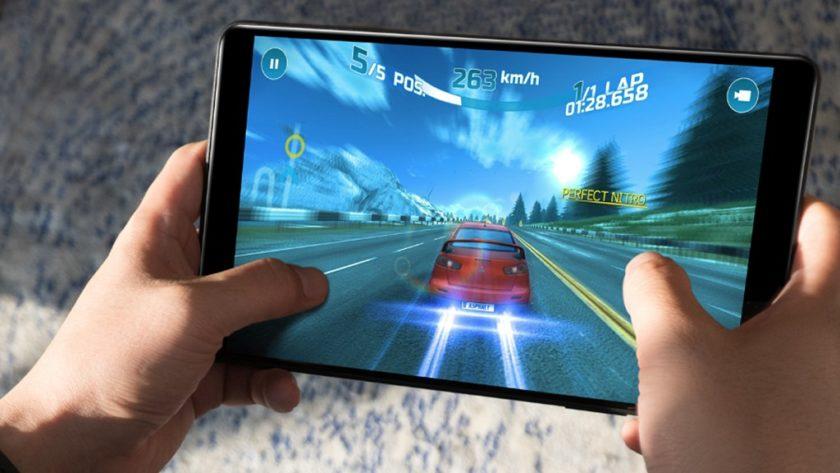 Chuwi Hi9 Air,; una tablet interesante con conectividad 4G LTE 28