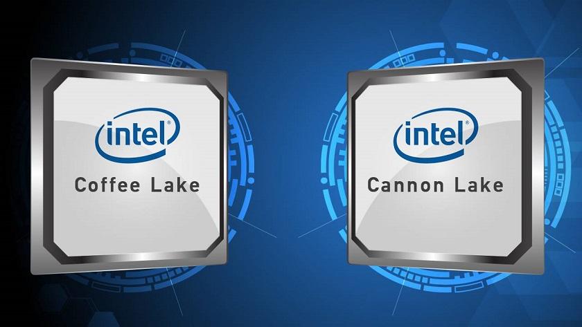 Listado procesador Intel Coffee Lake de 8 núcleos y 16 hilos en 3DMark 29