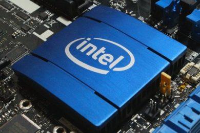 Los Intel Coffee Lake también trabajan con chipsets 100/200