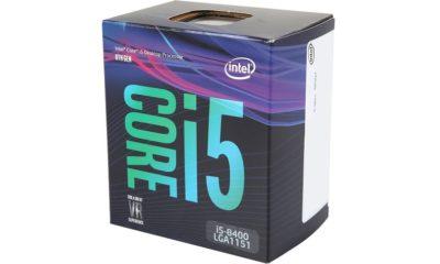 Core i7-7700K vs Core i5-8400, ¿cuál es mejor opción? 30