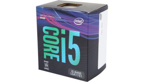 Core i7-7700K vs Core i5-8400, ¿cuál es mejor opción?