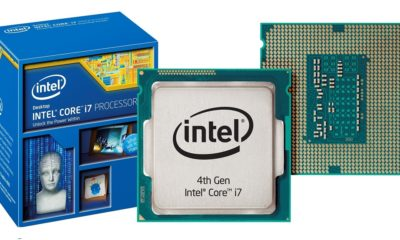 Core i7 4770 frente a Core i7 4770K en juegos; el valor del overclock 30
