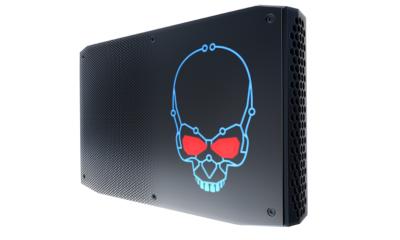 Rendimiento del Intel Hades Canyon NUC con Core i7-8809G 30