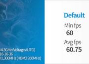 Rendimiento del Intel Hades Canyon NUC con Core i7-8809G 43