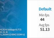 Rendimiento del Intel Hades Canyon NUC con Core i7-8809G 39