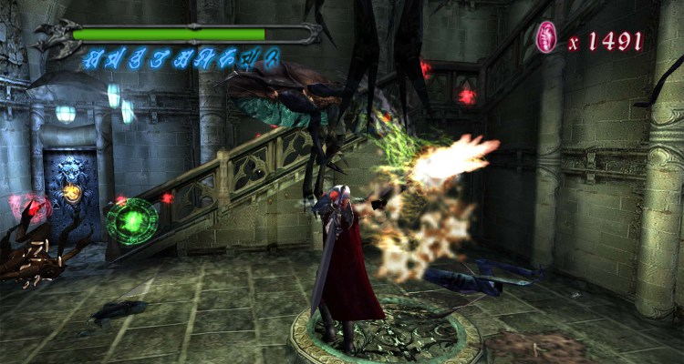 Devil May Cry HD Collection DMC3