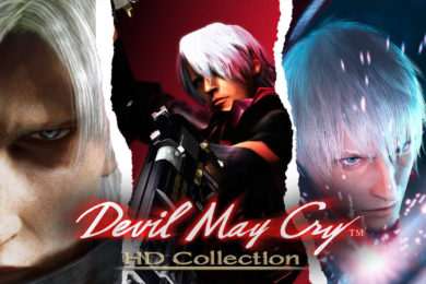 Análisis: Devil May Cry HD Collection (PS4)