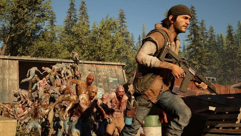 Days Gone se retrasa a 2019; una gran exclusiva para PS4 38