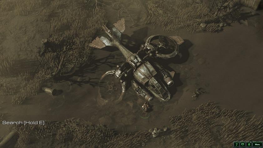 Dead Zone – Hope Lost, un mod excelente para Starcraft 2 29