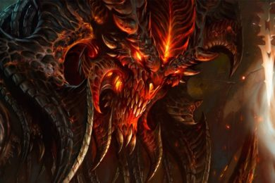 Diablo III para Nintendo Switch es real, aunque no tiene fecha de salida