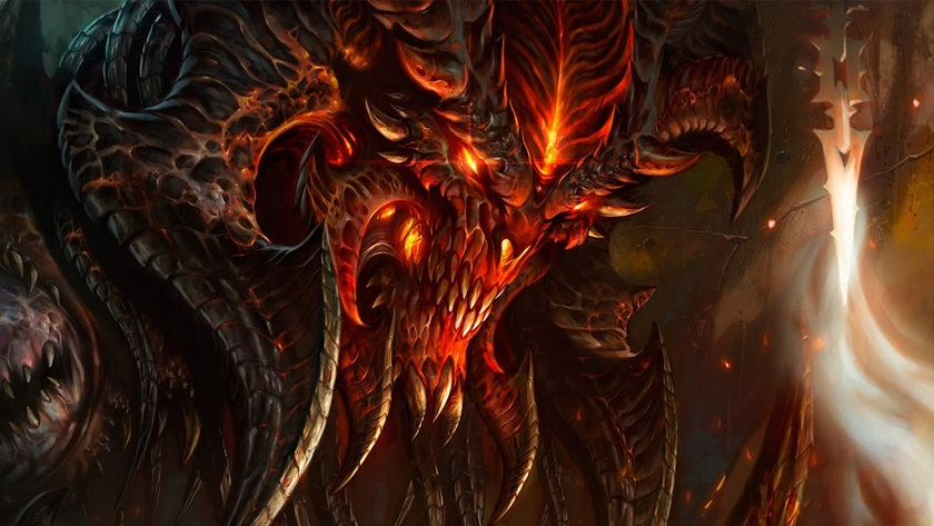 Diablo III para Nintendo Switch es real, aunque no tiene fecha de salida 36