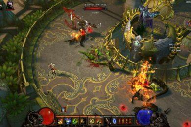 Blizzard confirma que trabaja en Diablo III para Nintendo Switch