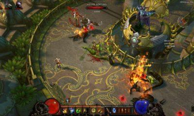 Blizzard confirma que trabaja en Diablo III para Nintendo Switch 88