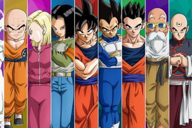 Primer vídeo de la nueva película de Dragon Ball Super