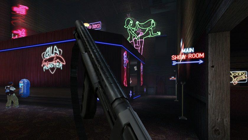 GearBox quiere lanzar Duke Nukem 2001 junto a Duke Nukem Forever 32