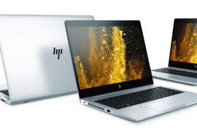 HP EliteBook 700, nuevos portátiles con Ryzen Mobile