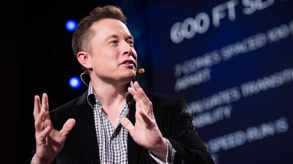 Elon Musk decide eliminar las páginas de Facebook de SpaceX y Tesla