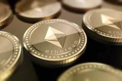 Ethereum ha caído hasta los 454 dólares; llegó a valer 1.360 dólares
