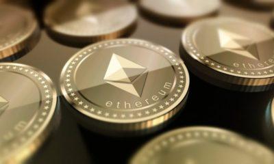 Ethereum ha caído hasta los 454 dólares; llegó a valer 1.360 dólares 65