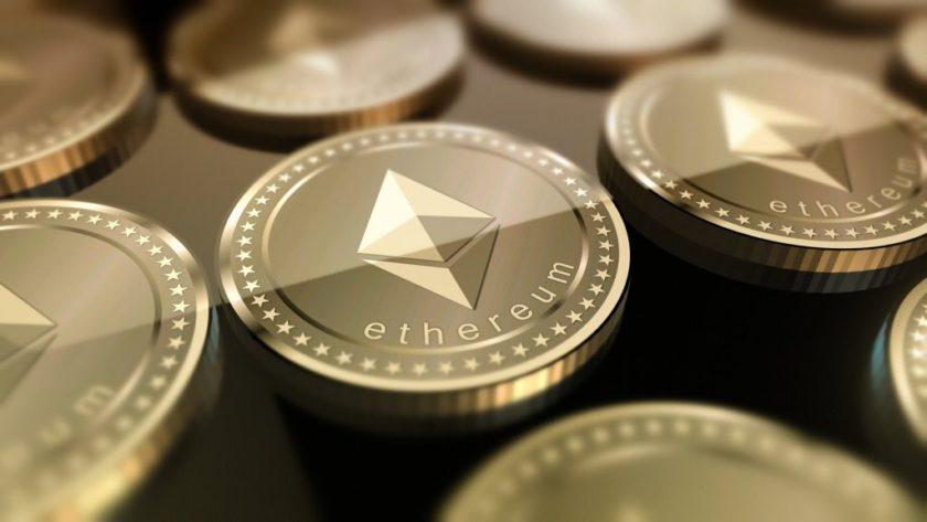 Ethereum ha caído hasta los 454 dólares; llegó a valer 1.360 dólares 31