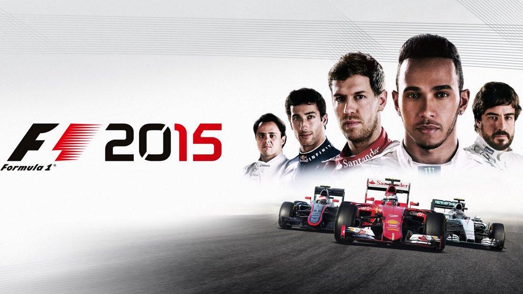 Consigue F1 2015 gratis desde Humble Bundle