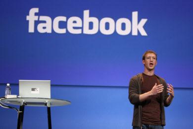 Mozilla inicia una petición de firmas para pedir a Facebook que mejore la privacidad