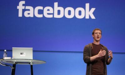 Mozilla inicia una petición de firmas para pedir a Facebook que mejore la privacidad 79