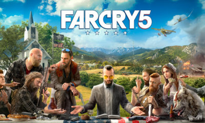 Far Cry 5, análisis (PS4) 58