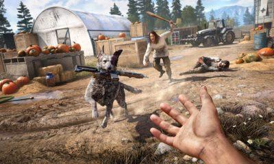 Far Cry 5 muestra un buen rendimiento; no tiene los problemas de AC: Origins 40