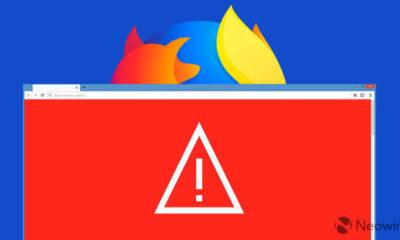 contraseña maestra Firefox