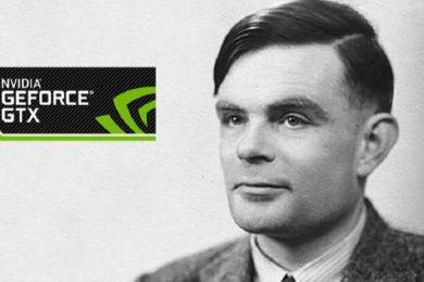 NVIDIA Turing en julio; llegarán primero las GTX 2080 y GTX 2070