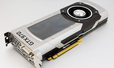 GTX 970 con overclock frente a GTX 1060 de 3 GB con overclock en juegos 40
