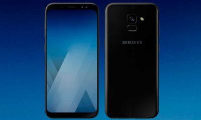 Samsung Galaxy A6 y A6+ listados en Geekbench 57