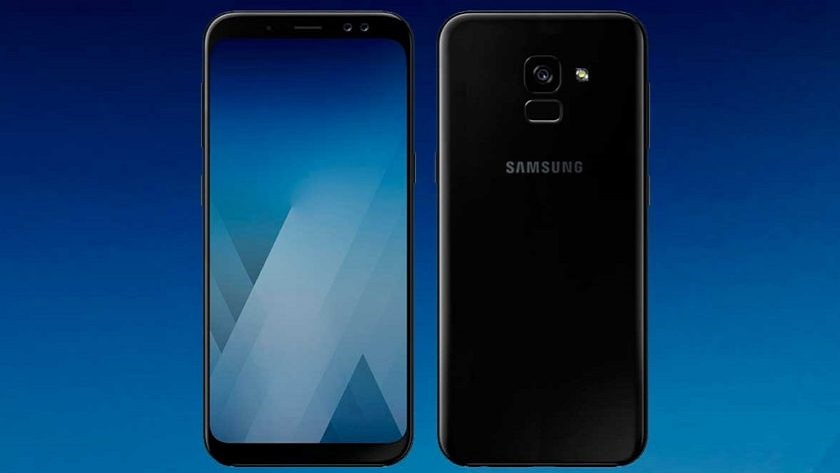 Confirmados los Galaxy A6 y Galaxy A6+, llegarán a Europa 28