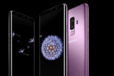 """No habrá nada parecido a un Samsung Galaxy S9 """"Microsoft Edition"""""""