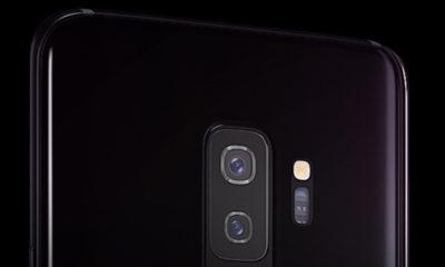 Desempaquetado Samsung Galaxy S9+ 85