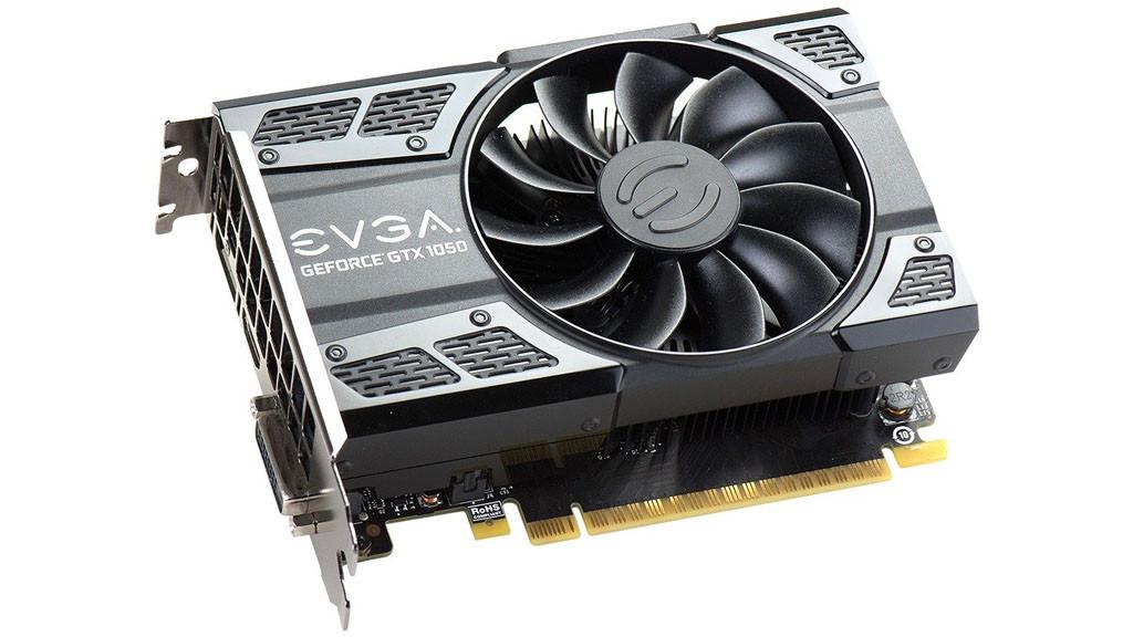 Radeon HD 7950 frente a GeForce GTX 1050 y GTX 760 en juegos actuales 29