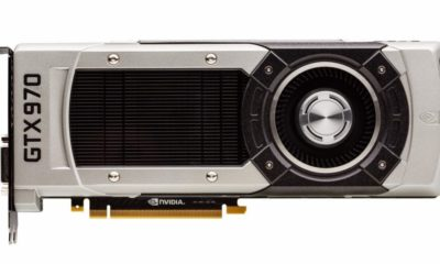 Radeon RX 570 con OC frente a GeForce GTX 970 con OC en juegos actuales 29