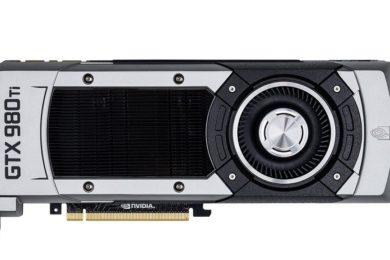 GeForce GTX 980 TI con OC frente a GTX 1070 TI en juegos nuevos