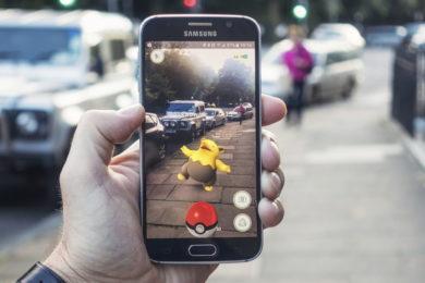 Google incluye en Unity la API de Maps para potenciar la realidad aumentada en los videojuegos
