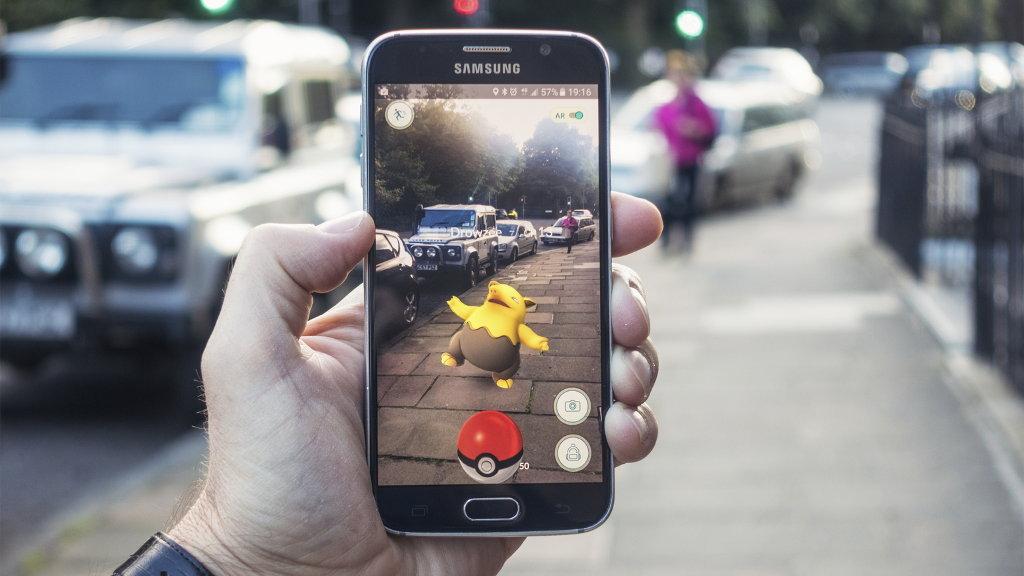 Google incluye en Unity la API de Maps para potenciar los videojuegos con realidad aumentada