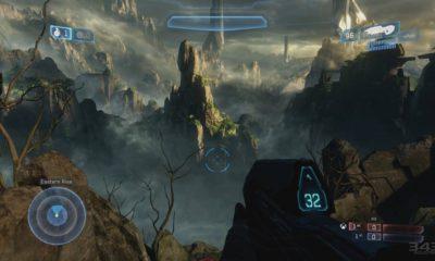 Halo The Master Chief Collection podría llegar a PC 35