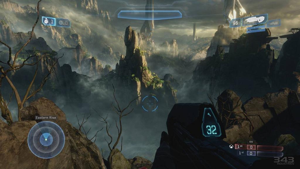 Halo The Master Chief Collection podría llegar a PC 36