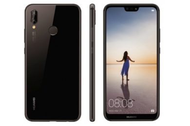 Huawei P20 Lite filtrado en un vídeo; especificaciones