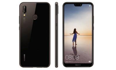 Huawei P20 Lite filtrado en un vídeo; especificaciones 34