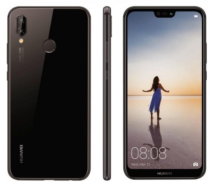 Imágenes oficiales de los Huawei P20, Huawei P20 Lite y Huawei P20 Pro 35