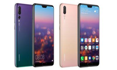 Huawei P20 y Huawei P20 Pro, toda la información 33