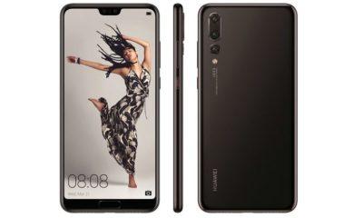 Minorista alemán filtra especificaciones y precios de los Huawei P20 y P20 Pro 55